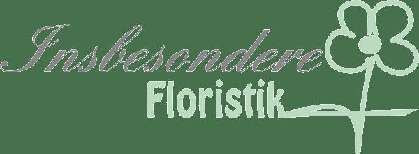 Insbesondere Floristik